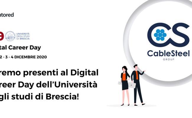 Digital Career Day 2020